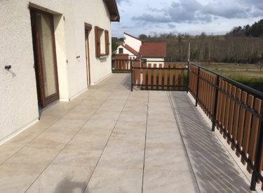 Etanchéité Terrasse Accessible