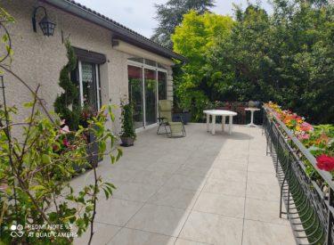 Réfection terrasse Accessible